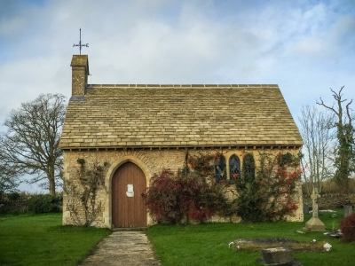 Draycot Cerne Chapel of Rest